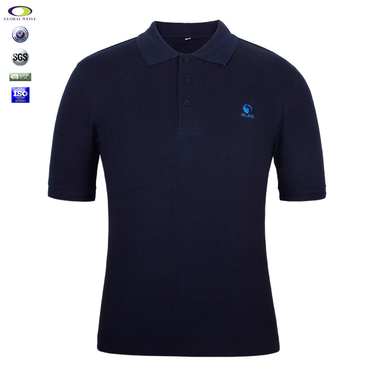 High Quality Fashion Men Polo T-Shirt With Logo Designs
