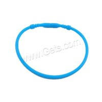 Tattoo Silicone Band Bracelets