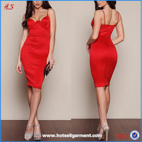 Factory price fashion sexy nighty dress picture bodycon women without dress for sexy pictures midi dress with under wire