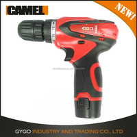 New Style Popular China Wholesale cordless drill battery cordless drill with LED Flashlight