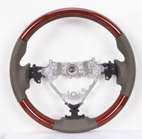 STEERING WHEEL WITH AIRBAG FOR TOYOTA-HARRIER