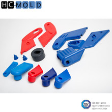 Plastic injection molding products for electrical product