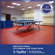 Table Tennis Equipment for Indoor Sports Surface