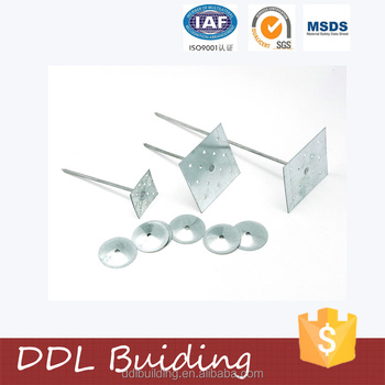 Manufacturer Supplier duct insulation nails
