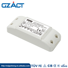 0-10v Dimming Circuit Constant Current 9W 200mA Led Driver