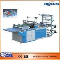 RQL600-1000 Side Sealing Plastic Clothes Cover Bag Making Machine