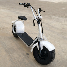 CE green power electric bike/ electric motorcycle/ cheap electric scooter 1000w