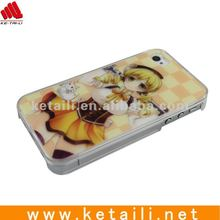 Custom Printed mobile phone case KTL000147