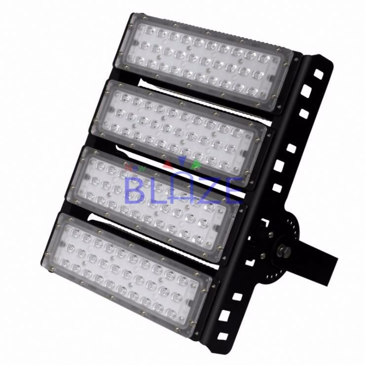 Hot selling 400w led tunnel light housing