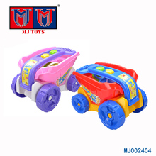 Funny summer outdoor play car toys beach games for kid