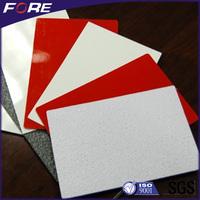High strength waterproof fiberglass sheet for boats
