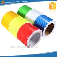 Dangerous Chemicals Vehicle of The Ministry of Public Security 3M Infrared Reflective Tape