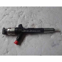 High Quality Toyota Hilux Vigo Fuel Injector 23670-09360