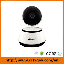 CCTV security protection P2P wifi wireless 360 degree spy-camera