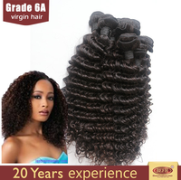 Alibaba express most popular real virgin african micro beads cheap virgin hair extensions