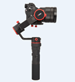 Hot FeiyuTech A1000 3-axis Gimbal for Mirrorless and DSLR camera with Time-lapse photography for Niko n/ Cano n/ Son y/ GoPr o