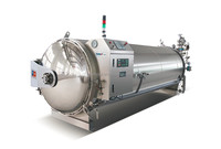 Autoclave for Glass Jar