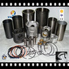 China Suppliers Engine Parts 3306 Excavator Liner Kit, 8N3180 Cylinder Liner Kit
