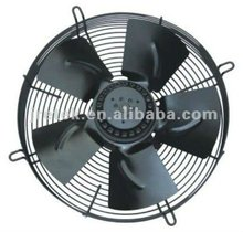 Axial Fan Motor With External Rotor