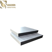 Calcium sulphate access floor system for decoration