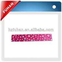 Modern design led crystal ribbon
