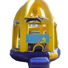 wholesale commercial bounce houses,moon jumper for kids G1029
