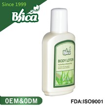 Sale new China supplier men's scented lotion