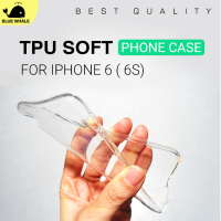 Transparent Tpu Case For Iphone6,For Unique Iphone6 Slim Case Back Covers, For Crystal Clear Case Iphone 6 Accessories 2016