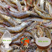 Bile acids can prevent shrimp's disease(WFS)