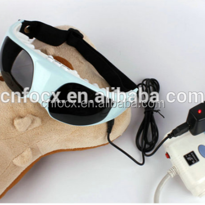 High quality massage glasses /eye care massager/USB eye massager