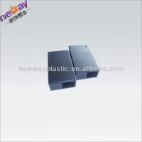 electronic cover mould for battery cover