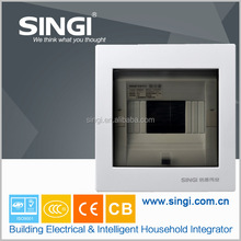 Plastic busbar electrical control panel box upgrade electrical junction box