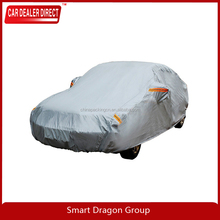 Top Grade Best Selling Dust Proof Car Capsule Inflatable Car Cover Manufacturer