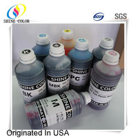 bulk compatible Dye ink for Canon tank cartridges PFI704, PFI-704, PFI 704 use with IPF8300 IPF8300s IPF8310 printer
