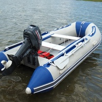 2018 popular Welded Aluminum Sport Boats Tour Boats For Sale