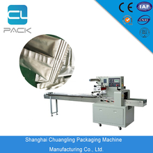 Automatic Food Packing Machine Plastic Bags sealing for Food Packaging ZS 320B