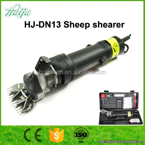 Low price electric sheep shearing machine blade used stainless steel for Farm HJ-DN13