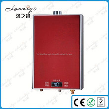 Factory Cheapest lpg gas water heater geyser