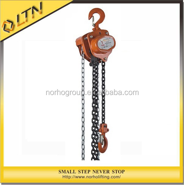 0.5t to 50t High Quality Lifting Hoist Transmission Line Stringing Tools