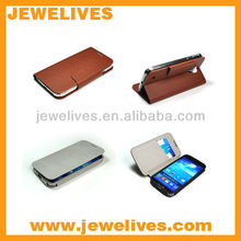 Excellent Leather Flip Wallet for Samsung Galaxy S4 S IV i9500 Pouch Case Cover,Case forsamsung galaxy s4