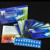 Teeth whitening strip 6%hp/non peroxide