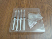 CUSTOM DISPOSABLE PLASTIC TRAY FOR MEDICAL CLINICS