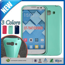 C&T Wholesale cheap price cell phone accessories for alcatel one touch pop c9 case