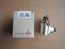 Electric Actuators 0428 6363 04286363 for Deutz 2011