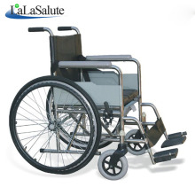 SLY109 Alibaba hot selling folding cheap price manual wheelchair