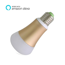Amazon hot sell hidden camera light bulb wifi