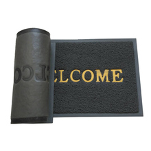 Indoor/Outdoor Door Shoe Scraper Entryway Mat