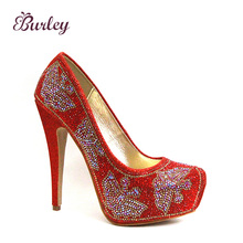 China wholesale OEM ODM custom women shoes factory price luxury high heel women sexy shoes