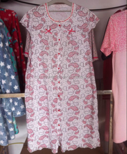 factory ladies summer latest pyjamas night gown and slumber wear