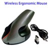 Custom Logo Rechargeable 5D Wireless Gaming Ergonomic Mouse